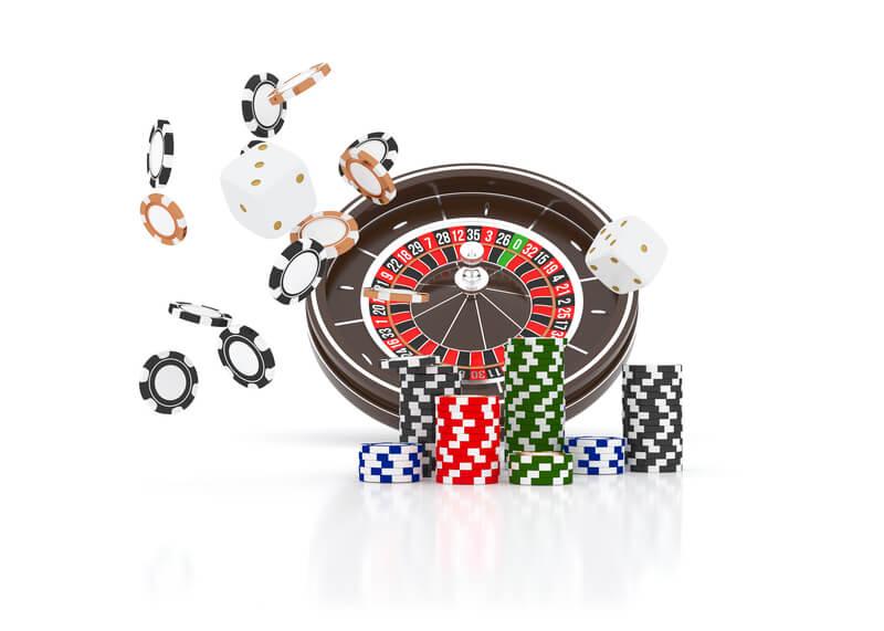 spille casinoer på nett