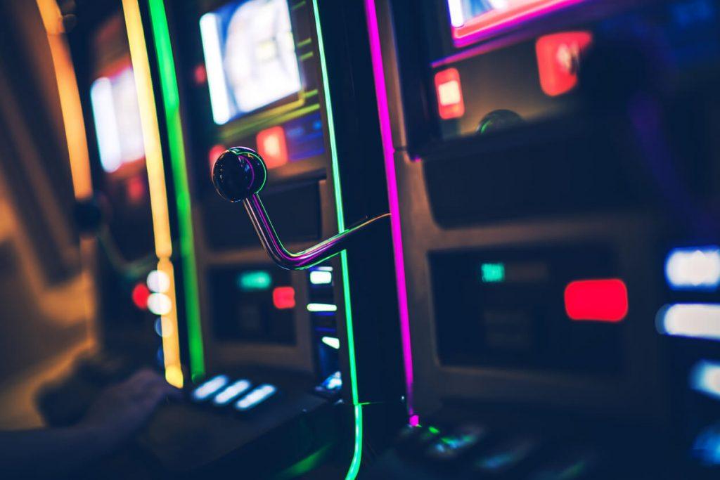 Free spins - Spill på slots uten bruk av egne penger