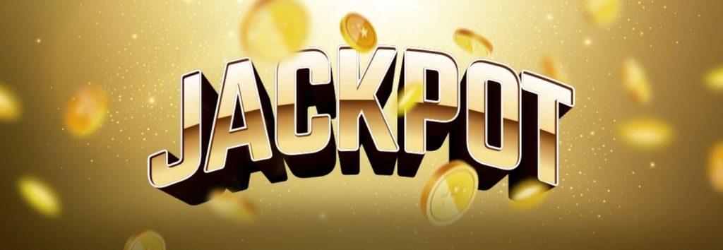 Jackpot online - Spill for virkelig store gevinster