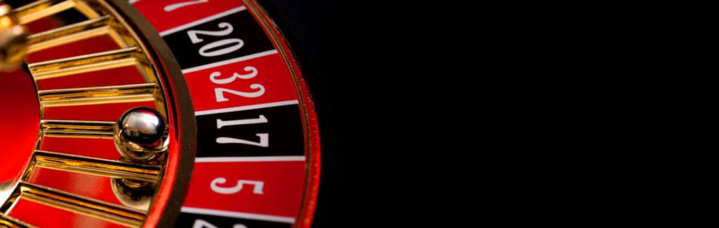 Roulette online - spill roulette hos casino på nett